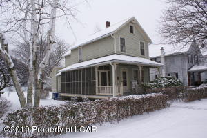 530 Charles Street, Luzerne, PA 18709