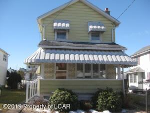 117 Oak Street, Nanticoke, PA 18634