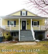 310 Elizabeth Street, Dunmore, PA 18512
