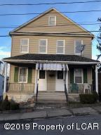 33-35 St. John Street, Plains, PA 18705