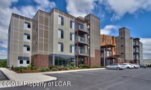 300 Kennedy Blvd.-Unit C-4th Floor, Pittston, PA 18640