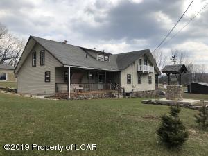 393 McKendree Road, Shickshinny, PA 18655