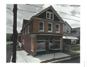 185 E Union Street, Nanticoke, PA 18634