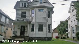 39 E Vaughn Street, Kingston, PA 18704
