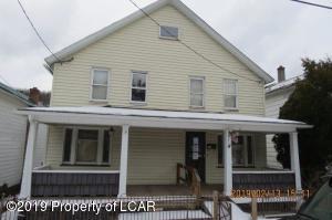 94 Orchard Street, Glen Lyon, PA 18617