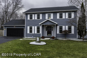 17 Donald Court, Wilkes-Barre, PA 18702