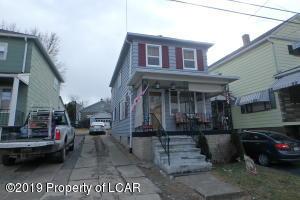16 Saint James Street, Plains, PA 18705