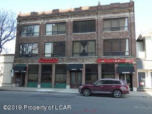219 S Main Street, Wilkes-Barre, PA 18701