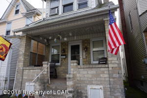 108 E Green Street, West Hazleton, PA 18202