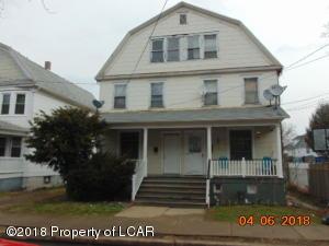 9-11 Newitt Place, Kingston, PA 18704