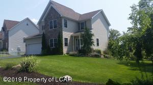 59 Sycamore Drive, Drums, PA 18222
