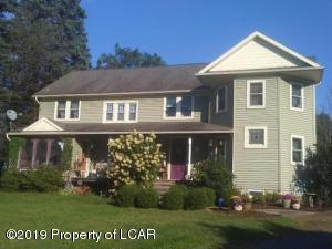 406 Bodle Road, Wyoming, PA 18644