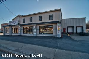 21-31 Dundaff Street, Carbondale, PA 18407