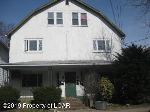 371-373 S River Street, Wilkes-Barre, PA 18702