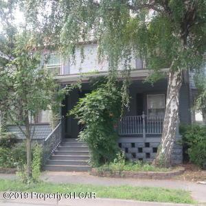 904 Market Street, Kingston, PA 18704