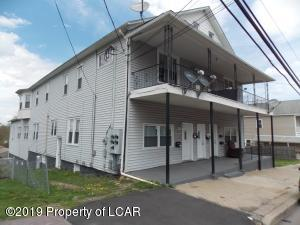 673-675 Main Street, Sugar Notch, PA 18706