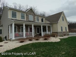 85 Stone Ridge Road, Drums, PA 18222