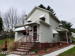 18 Brown, Swoyersville, PA 18704