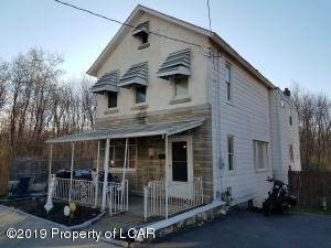 1 Timpson Street, Ashley, PA 18706