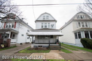 241 Frederick Street, Kingston, PA 18704
