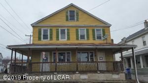 211 Summit Street, Edwardsville, PA 18704
