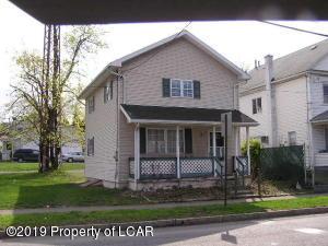 463 Blackman Street, Wilkes-Barre, PA 18702