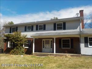 4597 Bear Creek Boulevard, Wilkes-Barre, PA 18702