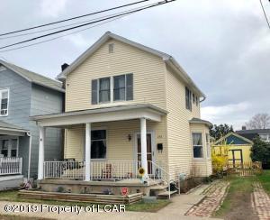 233 Parke Street, West Pittston, PA 18643