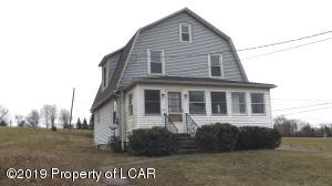743 Coon Road, Wyoming, PA 18644