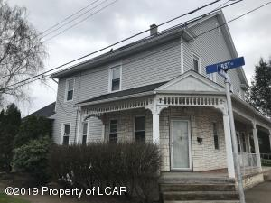 605-607 Nanticoke Street, Hanover Township, PA 18706
