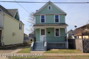 56 Birch Street, Wilkes-Barre, PA 18702