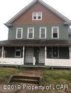 632 E 2nd Street, Nescopeck, PA 18635