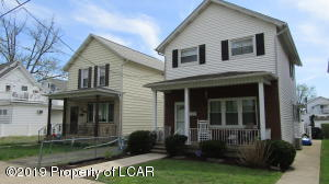109 Maple St., West Pittston, PA 18643