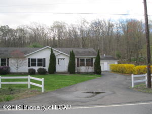 1540 Westminster Road, Plains, PA 18702