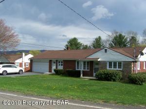 52 W County Road, Sugarloaf, PA 18249