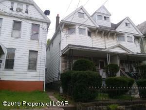 72 S Welles Street, Wilkes-Barre, PA 18702