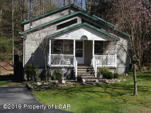 182 2nd Street, Harveys Lake, PA 18618