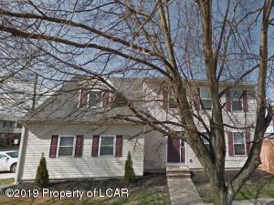 98 N Welles Avenue, Kingston, PA 18704