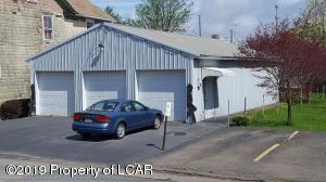 219 E Green Street, Hazleton, PA 18201