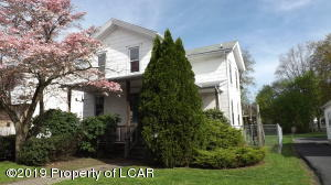 32 Ransom Street, Forty Fort, PA 18704