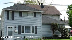 527-529 Schuyler Avenue, Kingston, PA 18704