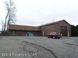 785 S Church Street, Hazleton, PA 18201
