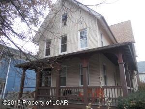 463 S Franklin Street, Wilkes-Barre, PA 18702