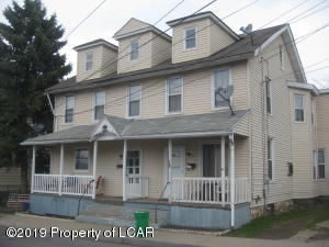 10-12 Kresge Street, Wilkes-Barre, PA 18705