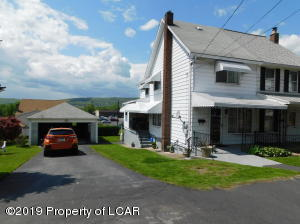 13 St. Marys Street, Plains, PA 18705