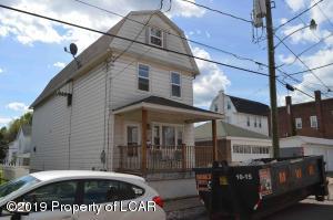 319 Maple Street, Nanticoke, PA 18634