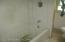 bath fiberglass tub urround