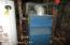 gas furnace, hot water heater