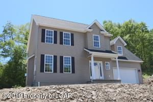 Lot 85 Pennbrook Lane, Dallas, PA 18612