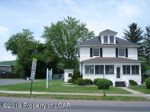1308 Wyoming Avenue, Exeter, PA 18643